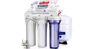 best water filters in the uk cleaner