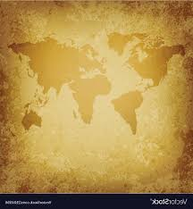best free old world map vector cdr