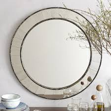 round mirrors in decors