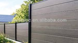 Wpc Wall Panel New Material Outdoor Fence Recyclable Products Fencing Panel Buy Cheap Fence Panels Fence Recyclable Product On Alibaba Com