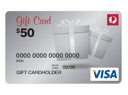 prepaid visa card uk gift