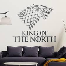 Wall Sticker Game Of Thrones Muraldecal Com