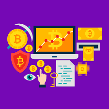 Bitcoin Money Cryptocurrency - Free vector graphic on Pixabay