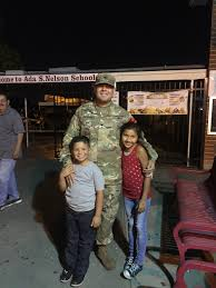 2 Los Nietos Elementary Students Surprised by Reunion with ...