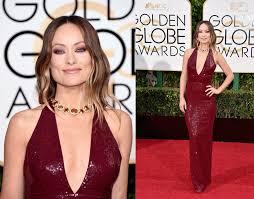top 5 2016 golden globe s red carpet