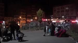 Malatya'da 4,9 büyüklüğünde deprem (2) - Haber