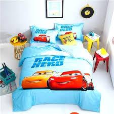 disney cars full size bedding
