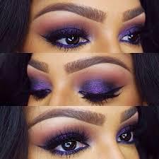 cute makeup looks for brown eyes 2020