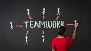 team and teamwork quotes
