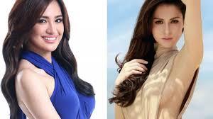 prettiest young filipina female stars