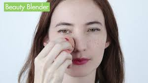 3 ways to fake cute freckles wikihow