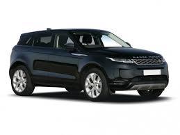 range rover evoque lease deals what