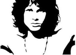 Jim Morrison The Doors Vinyl Decal Sticker Ebay