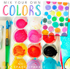 5 tips for making vibrant paint colors