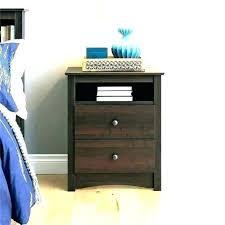 tall skinny nightstand lamps black thin