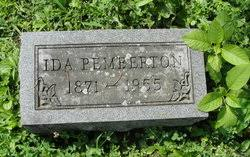 Ida Parker Pemberton (1871-1955) - Find A Grave Memorial