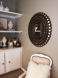 mirrorirrored furniture