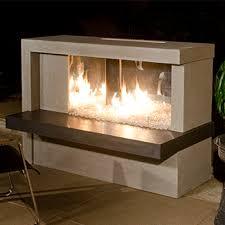 american fyre designs gas fireplaces