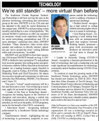 Southwest Florida Regional Technology Partnership - Publicaciones | Facebook