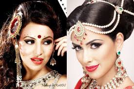 makeup artists in delhi ncr