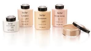 ben nye luxury makeup powder bella
