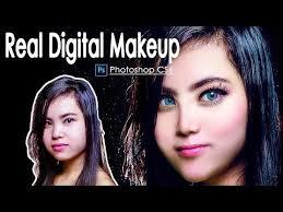 photo cs6 real digital makeup