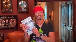 Bret Michaels Says 'People Are Gonna Be Blown Away' By Audiovisual ...