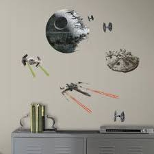 Star Wars Wall Stickers Posters Prints Paintings Wall Art For Sale Allposters Com