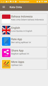 kata cinta for android apk