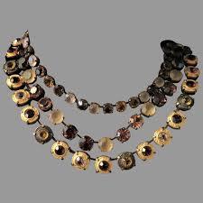 fabulous jl blin paris necklace artisan