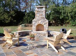instructions for the outdoor fireplace