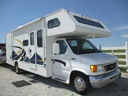 2004 four winds fun mover 27c toy