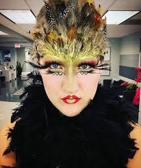 costume and makeup design saubhaya makeup
