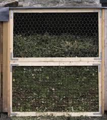Trying A Different Compost Bin Design Updated 05 September 2019 Organicgarden Org Uk