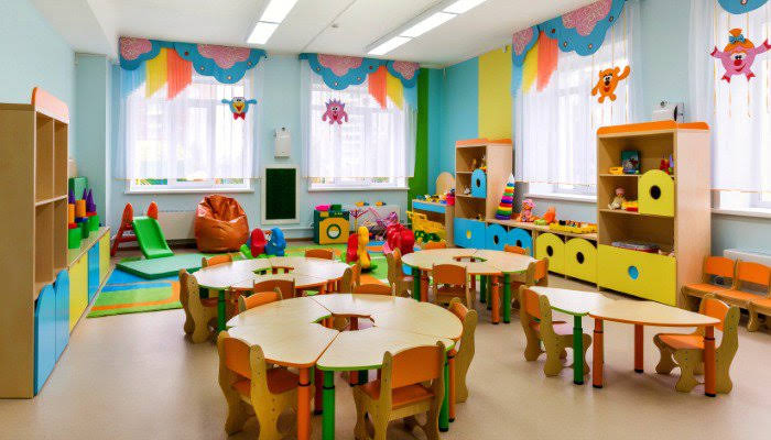 Image result for child care center""