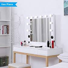 com hollywood vanity mirror