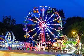 Planning, Running The Benton County Fair A Big Job