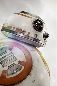 bb 8 robot star wars the force