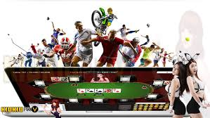 Situs Poker QQ Domino Kiu Kiu Online PKVGames