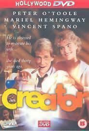 Very Good - Creator [DVD], DVD, Lee Kessler,Elsa Raven,Kenneth Tigar,Karen  Kopin | eBay