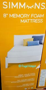 mattress frugal hotspot