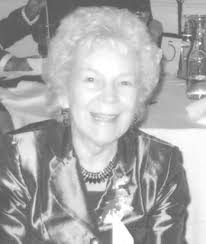 Constance Storey - Obituaries - London, ON - Your Life Moments