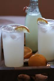 non alcoholic ginger drink recipe