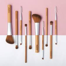 11 vegan makeup brush brands for a