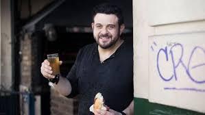 Man v. Food' to return without Adam Richman, social media rallies ...