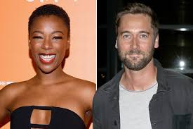 Samira Wiley and Ryan Eggold to announce Emmy nominations | Page Six