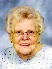 Photo of Sylvia D. Johnson | Lind Funeral Home located in Jamestown...