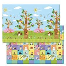 10 Best Baby Play Mats Top Test Baby Play Mats For Parents