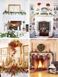 33 mantel decorations ideas