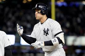 Aaron Judge, Yankees Agree to Contract ...